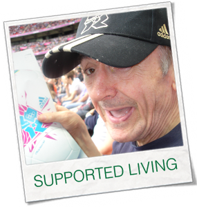 supported-living